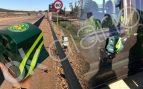 Así son los nuevos radares de la Guardia Civil: minúsculos y casi imperceptibles