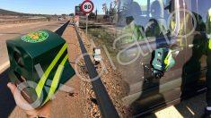Galería de imágenes de los nuevos radares de la Guardia Civil.