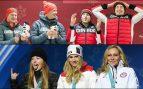 Los atletas que más triunfan en Tinder en los Juegos de Invierno
