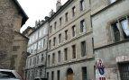 Urdangarin ausente de su casa en Suiza mientras espera la decisión del Supremo