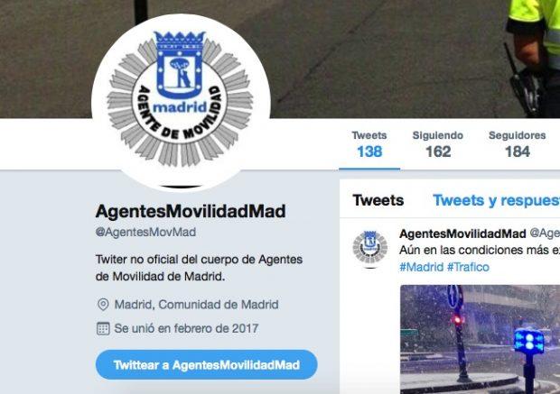 La doble vara de Carmena: hace modificar una cuenta falsa de Twitter tras defender que existan