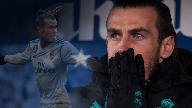 """Bale: """"¿China? No sé… Me tratarían muy bien"""""""