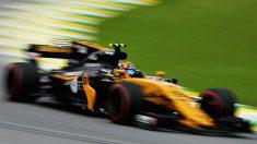 La llegada de Carlos Sainz a Renault le ha confirmado como uno de los valores seguros de la Fórmula 1. Ahora es momento de demostrar su valía ante un hueso duro como Nico Hulkenberg. (Getty)