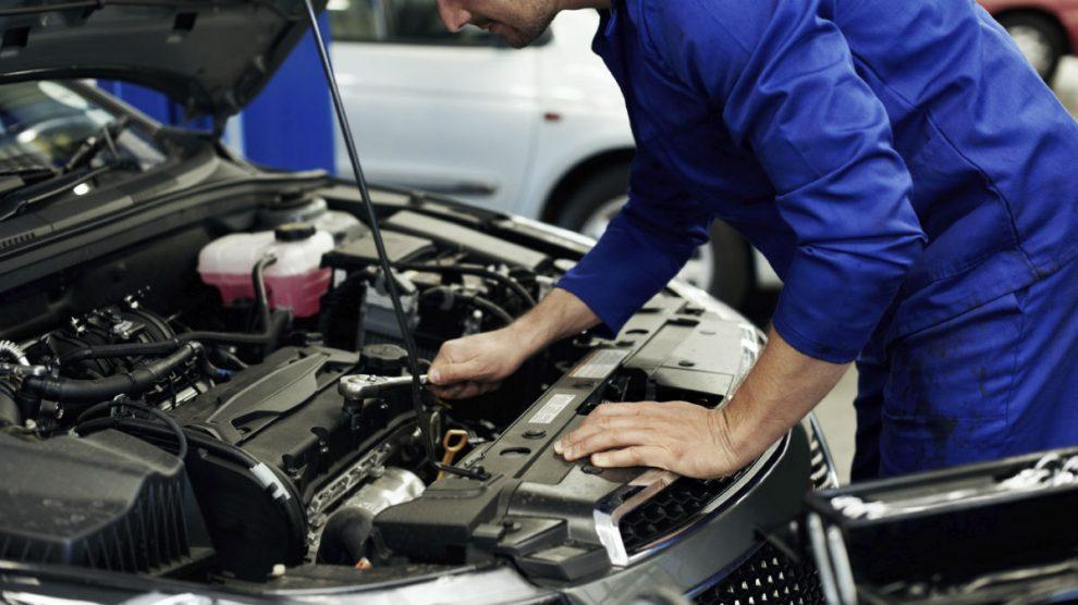 Empleo en el sector del automóvil cae en 2019.