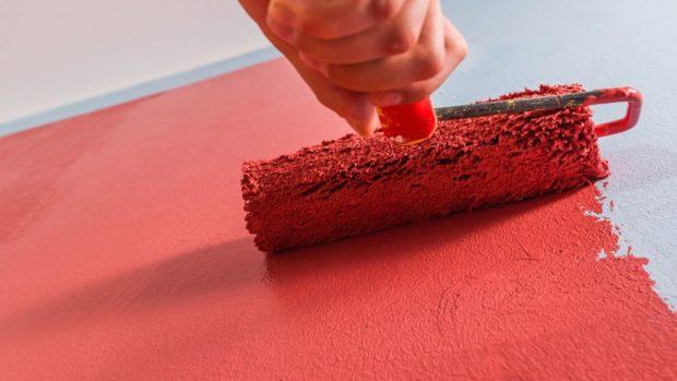 C mo pintar una habitaci n trucos y consejos para pintar - Pasos para pintar una habitacion ...