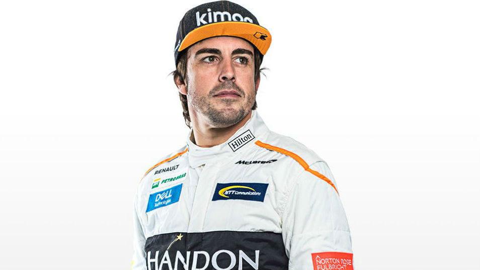 Fernando ha declarado sentirse muy ilusionado con la llegada del nuevo McLaren MCL33, con el que espera poder volver a pelear por los puestos de cabeza en la Fórmula 1. (Getty)