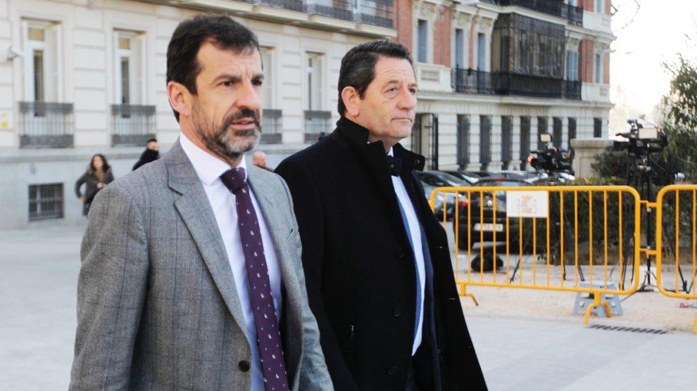 Ferran López. (Foto: Francisco Toledo)