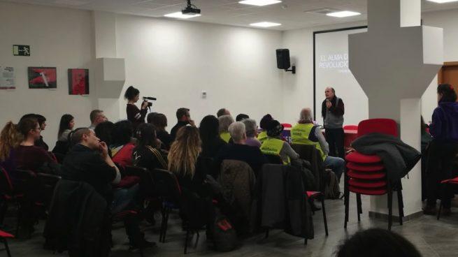 Una fundación subvencionada por Zapatero expondrá la obra que ensalza a golpistas y proetarras