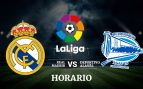 real madrid alaves