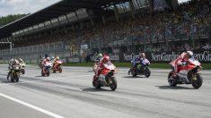 Ducati augura pocos cambios en la parrilla de salida de MotoGP de 2019, lo que usarán para renovar a sus pilotos con un sueldo lo más ajustado posible. (Getty)