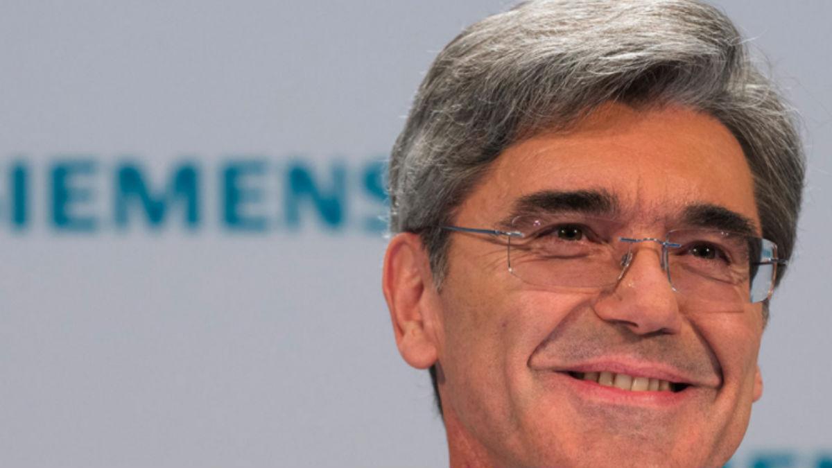 El presidente de Siemens dice que Cataluña es el segundo