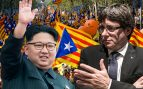 """El presidente de Siemens dice que Cataluña es el segundo """"gran problema"""" mundial tras Corea del Norte"""