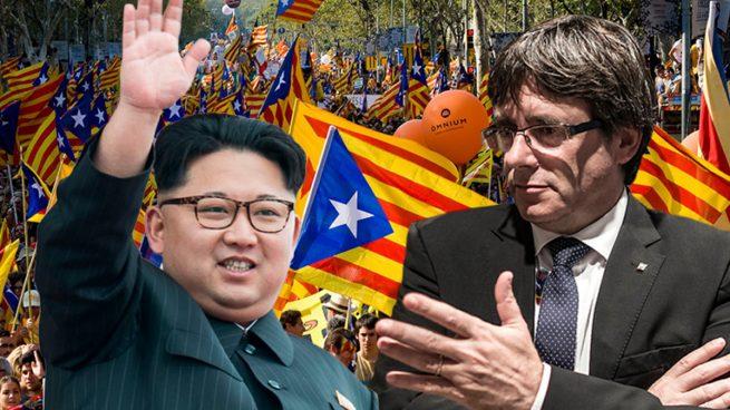 El presidente de Siemens dice que Cataluña es el segundo «gran problema» mundial tras Corea del Norte
