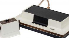 Las primeras videoconsolas del mercado llevaban procesador de 8 bits.