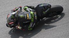 La de 2018 será la última temporada en la que el equipo privado de MotoGP Tech3 utilice las motos Yamaha. (Getty)