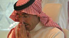 Awad Al Awad, ministro de Información de Arabia Saudí. (Foto: ADP)