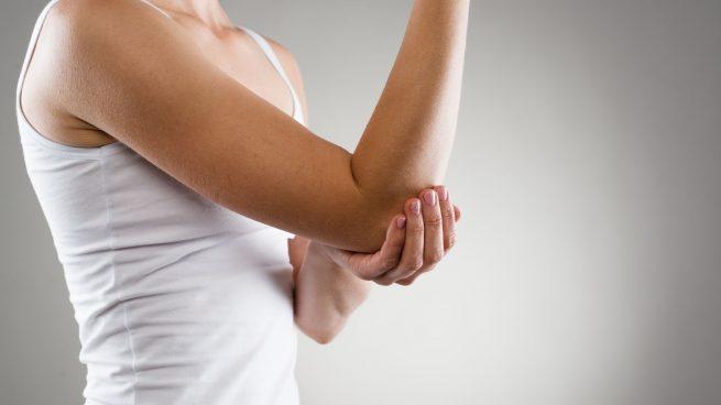 epicondilitis medial sintomas y tratamiento
