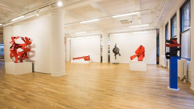 Una prestigiosa galería del Upper East Side vende en ARCOmadrid una pieza por más de 800.000 euros