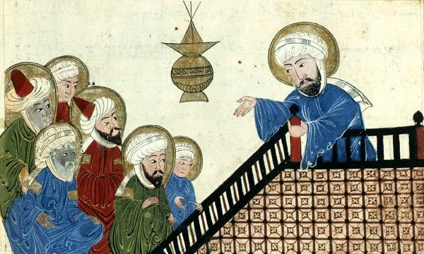 Las 12 frases de Mahoma que muestran las enseñanzas del Islam