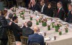 """El Rey destaca la importancia de la """"cooperación institucional"""" para retener el Mobile"""