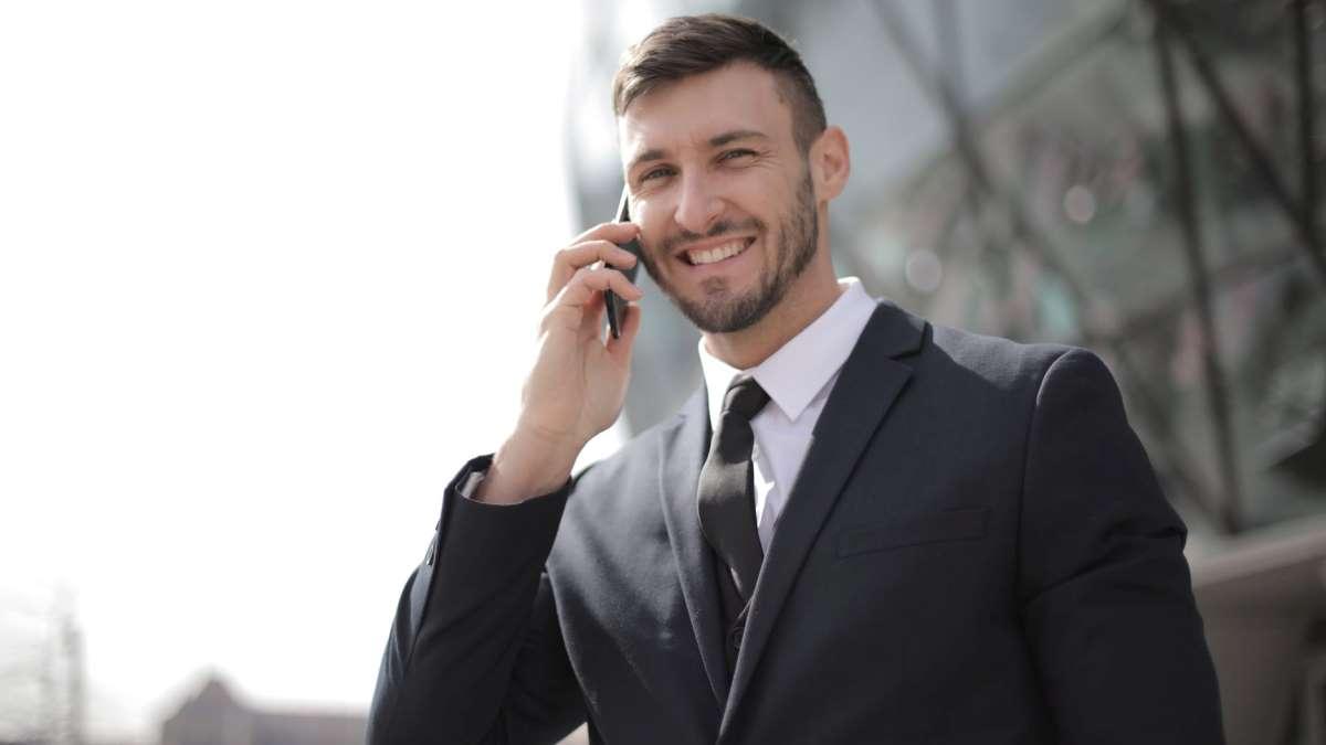 La corbata es imprescindible para muchas personas cada día