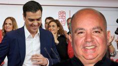 Agustín Almodóvar estará en la Escula de Buen Gobierno del PSOE