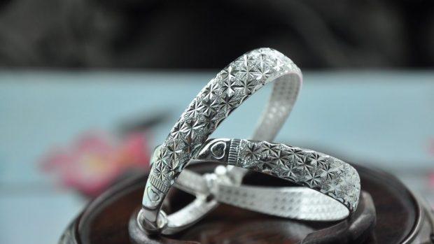 Vestidos bodas plata matrimoniales