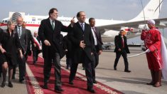 Mariano Rajoy y Yusef Chahed, primer ministro de Túnez. (Foto: Moncloa)