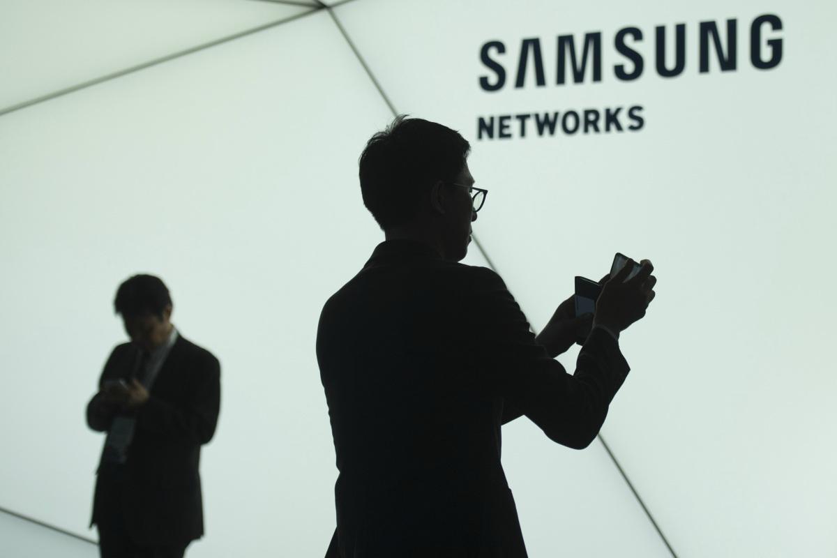 Samsung, Sony y Nokia protagonistas del inicio del Mobile World Congress 2018