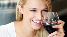 Una bebida que basa sus propiedades protectoras en los polifenoles