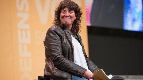La consellera Teresa Jordá.