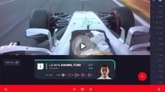 La Fórmula 1 revoluciona la forma de ver el deporte