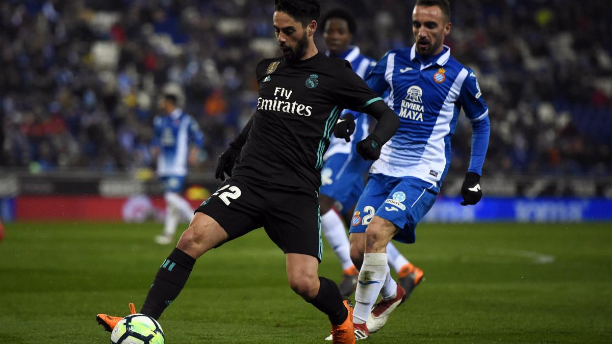 Espanyol – Real Madrid | Jornada 26 de la Liga Santander | Fútbol hoy