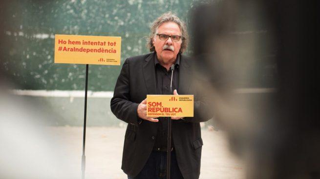 Tardà sobre el presidente del Gobierno: «Nos llamó demagogos y han triunfado las tesis de Fraga»