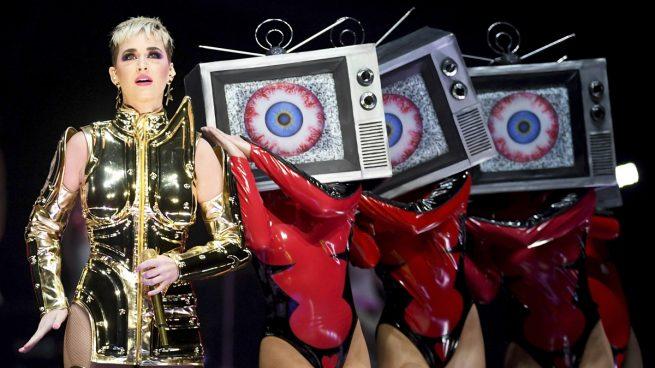 concierto Katy Perry