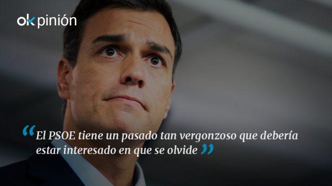 La Memoria Histórica de los crímenes del PSOE