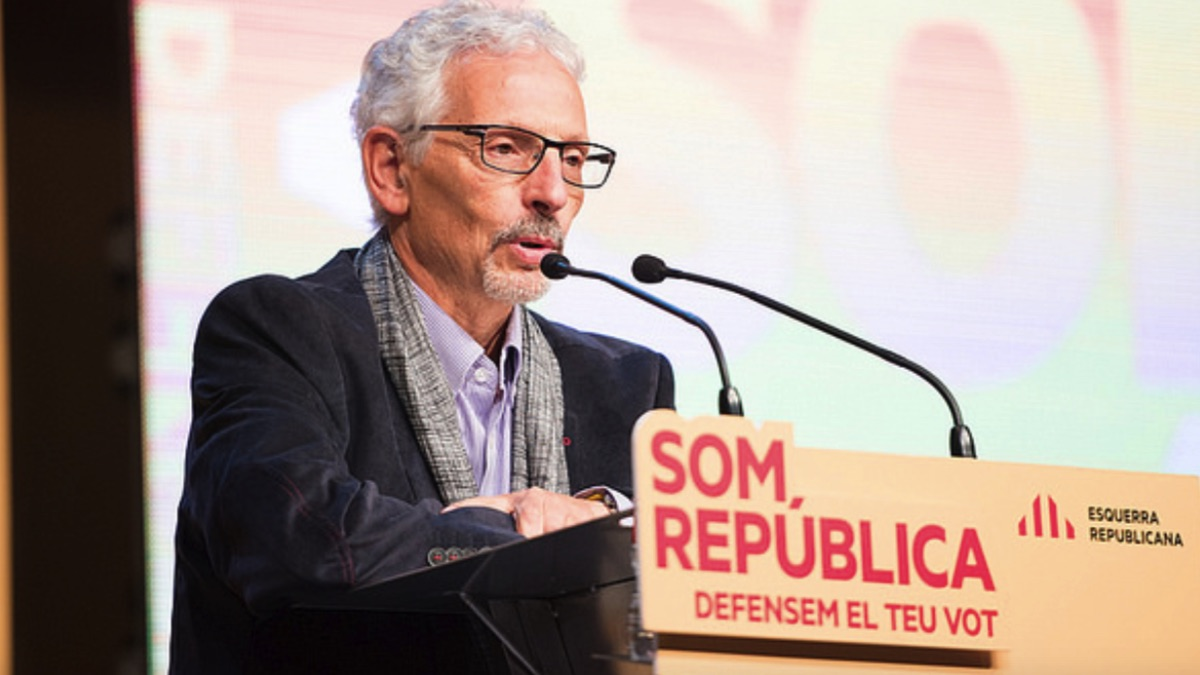 Santiago Vidal. (Foto: EFE)
