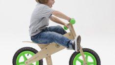 Conoce todas las ventajas de las bicicletas sin pedales
