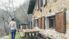 Casa rural en Asturias (Foto:iStock)