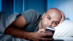 La falta de sueño afecta al cerebro igual que una borrachera