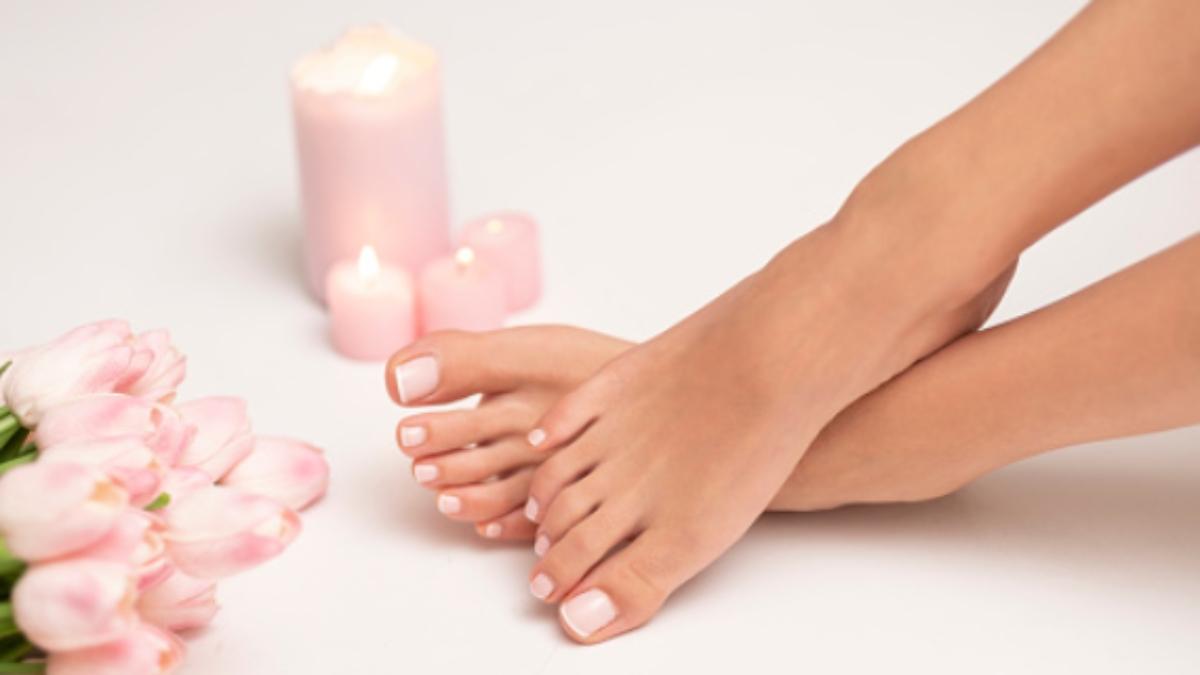 Pasos para eliminar los hongos en las uñas de los pies