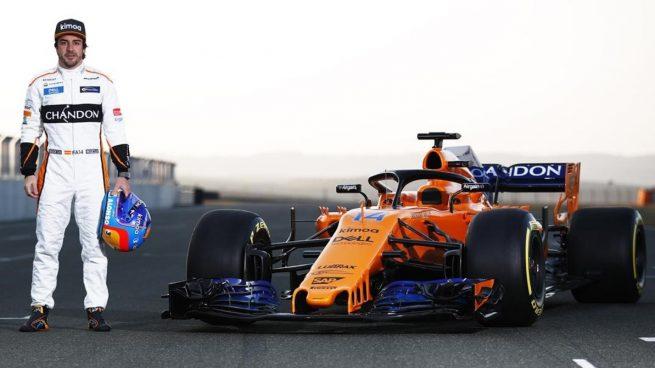 827f5059f F1  Fernando Alonso no ganará el Mundial de Fórmula 1 2018