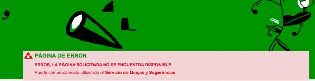 El Ayuntamiento de Zaragoza borra de su web los consejos para ligar tras la denuncia de OKDIARIO