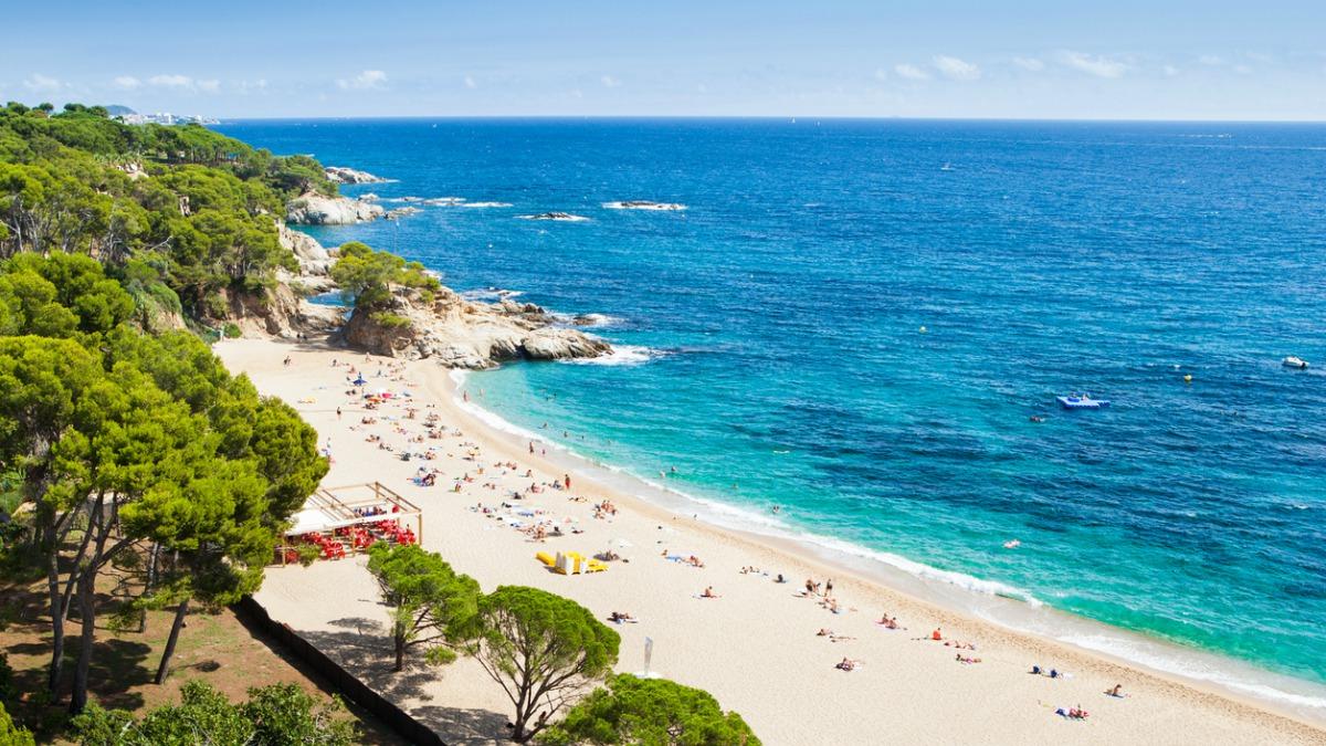Consulta aquí lugares, rutas, planes y dónde comer en la Costa Brava
