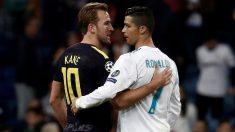 Harry-Kane-podría-igualar-la-mejor-racha-goleadora-de-Cristiano-Ronaldo-en-Inlgaterra-(Getty)