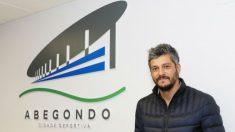 Gustavo Munúa, entrenador del Deportivo Fabril. (rcdeportivo.es)
