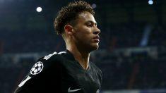 Neymar se marchara del PSG.