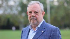 Pedro Azpiazu, consejero de Economía y Hacienda del País Vasco. (Foto: PNV)