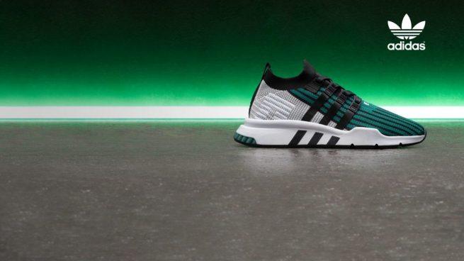 san francisco 3f55e 999bd Adidas se hace con el monopolio de bandas paralelas en el sector textil