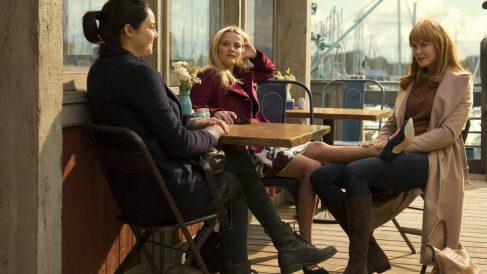 Nuevos personajes en la segunda temporada de 'Big Little Lies'.